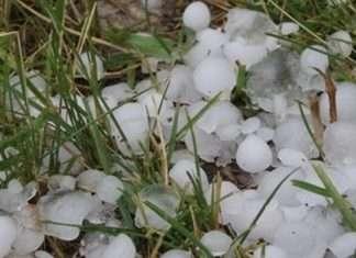 hailstorm compensation