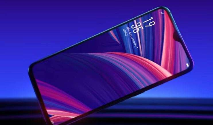 oppo r 17 pro launching in india today, see the features
