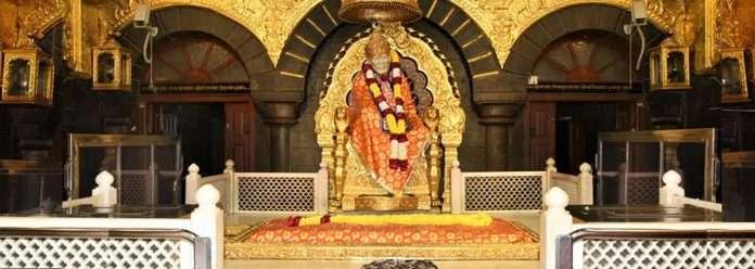 Hindu janajagruti samiti oppose for 500 million donations of Shirdi