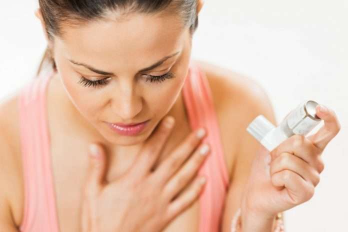 Monsoon & Asthma: Beware of asthma patients in rainy season, know how to prevent it