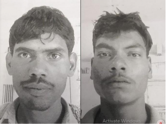 Two prisoners escaped from the Jalgaon jail