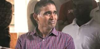 Andheri hospital fire : father used doormat to cover daughters dead body
