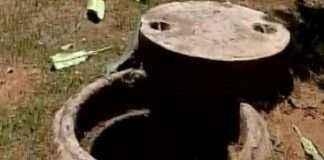 seven people dies in hotels septic tank gujarat