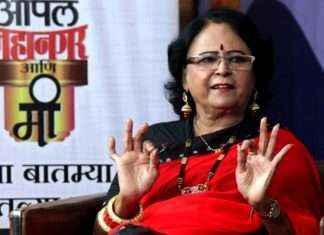 Maya Jadhav