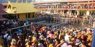 Kerala's Sabarimala Temple