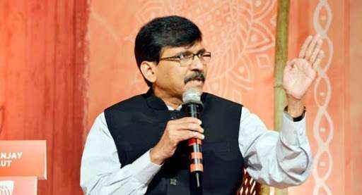 Sanjay Raut Shivsena MP