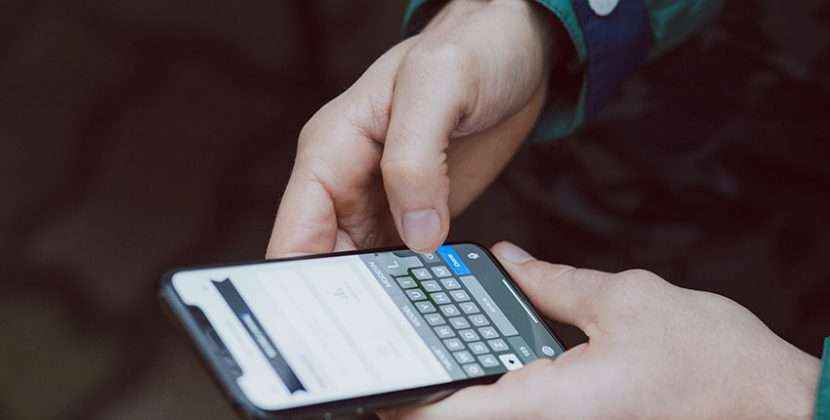 Mobile Banking Safety Tips