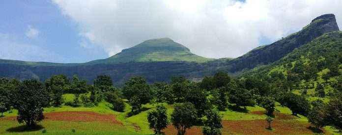 Brahmagiri_hill