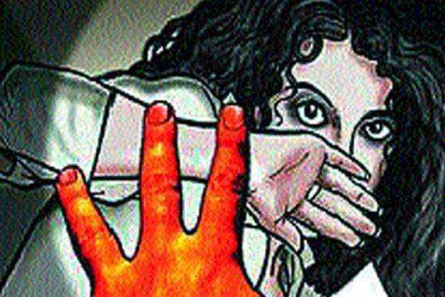 minor girl raped in pimpri-chinchwad