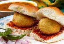 audience can enjoy shiv vada pav while watching thackeray movie instead of popcorn