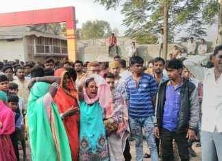 Nandurbar Boat Accident; 7 died