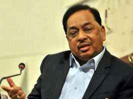 Narayan rane says he will elect 2019 election
