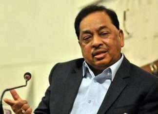 Narayan rane says he will elect 2019 election