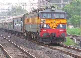 Nashik_Local_Train