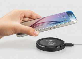 Note these things before buying wireless charger