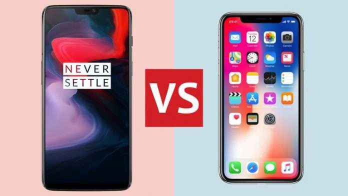 OnePlus trolls Apple