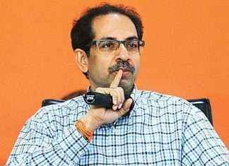 Shivsena criticised bjp on people welfare decisions
