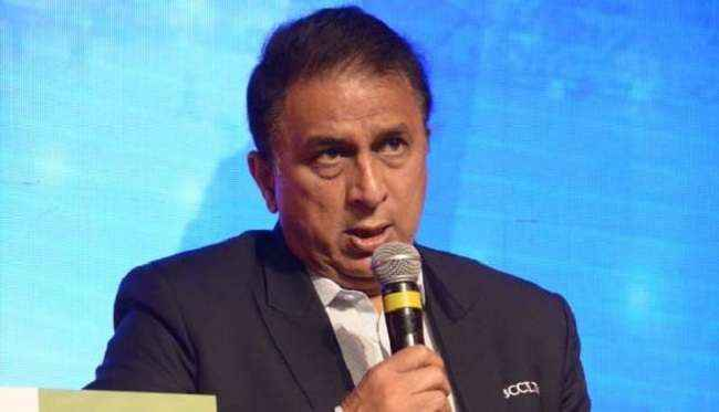 Sunil gavaskar asked question to bcci for not giving money to team india