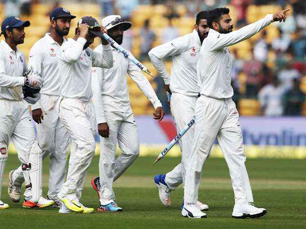 India make history, win first-ever series in Australia