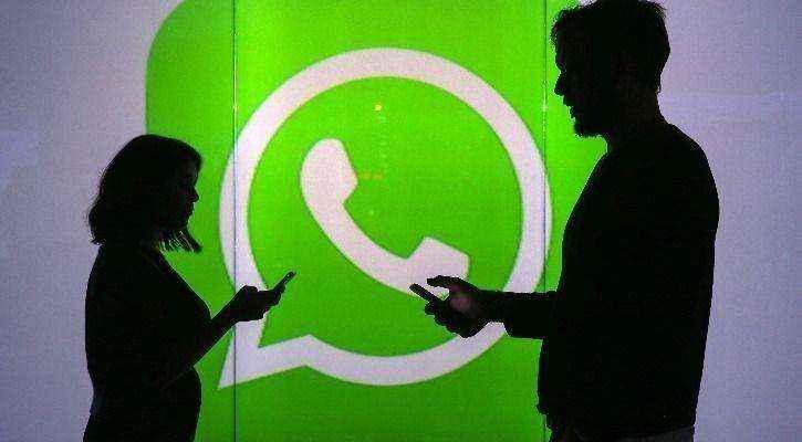 whatsapp : now register complaint dot against offensive whatsapp messages