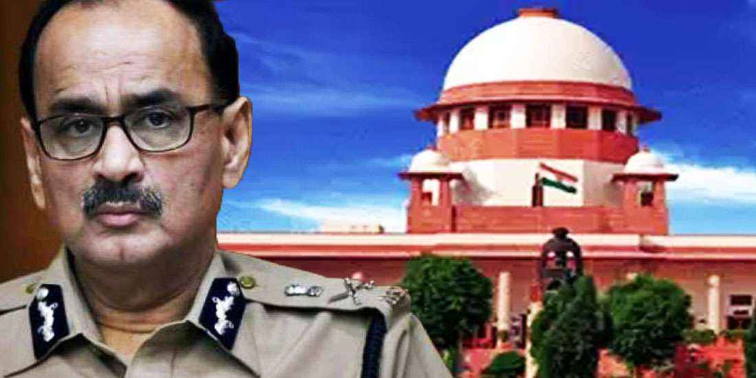 Alok Verma removed as CBI chief Post after selection Committee meets