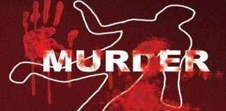 Murder of a servant in Mumbra
