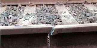 centrai rail disruption rail traffic disturbed passengers have to suffer