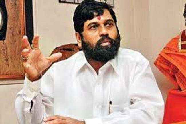 Cabinet Minister Eknath Shinde made an appeal for free chemotherapy