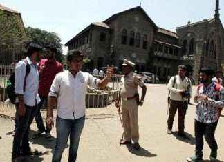 Pune Fergusson College crises on Justice BG Coalse-Patil