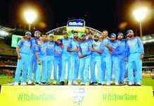india vs australia 3rd odi india win by 7 wickets