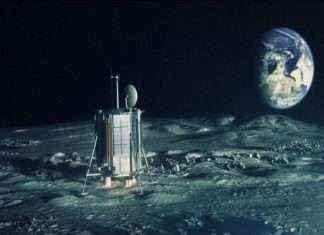 Pune Women Purchase land on the Moon: 50 thousand acres