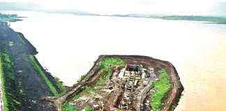 Nashik resident will get the water from the 'Mukne' water tank from March