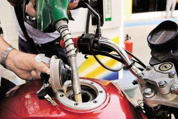 Petrol diesel Rate: For the 18th day in row,rates of petrol and diesel were the same,see today's rate