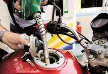 petrol price increase by 48 paise and diesel 59 paisea