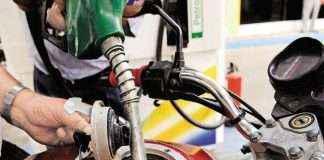 Diesel Price hike 35 paisa hike