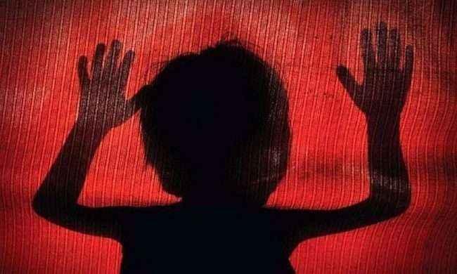 three year old girl raped at Surat