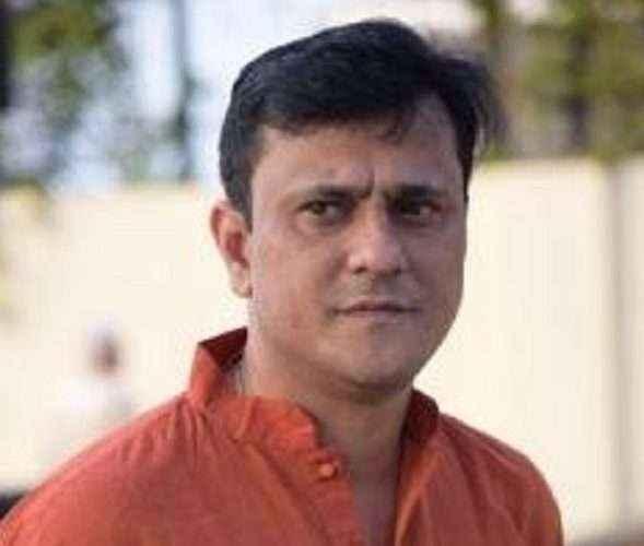 sandeep deshpande
