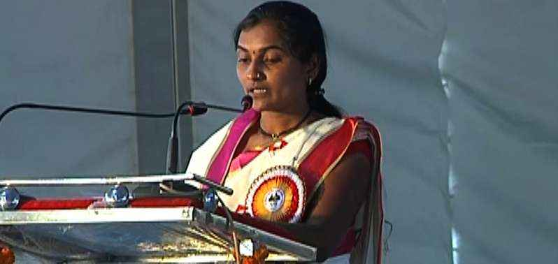 Yavatmal Sahitya Sammelan: Now, Yavatmal farm widow to inaugurate Marathi literary meet