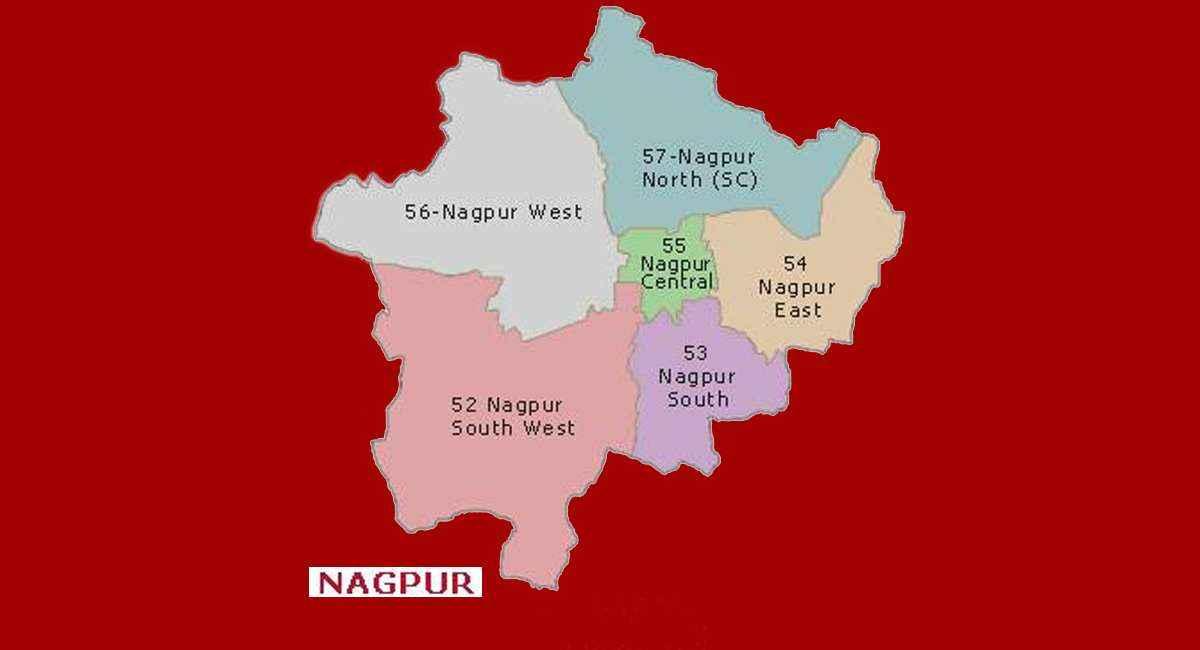 10 - Nagpur Lok Sabha Constituency