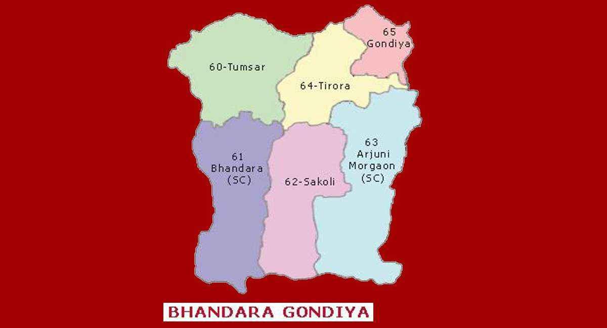 11 - bhandara Lok Sabha Constituency