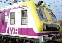 11 hours mega block on Western Railway