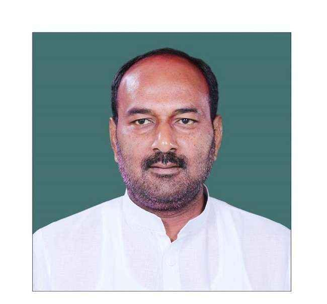 MP Sanjaykaka patil
