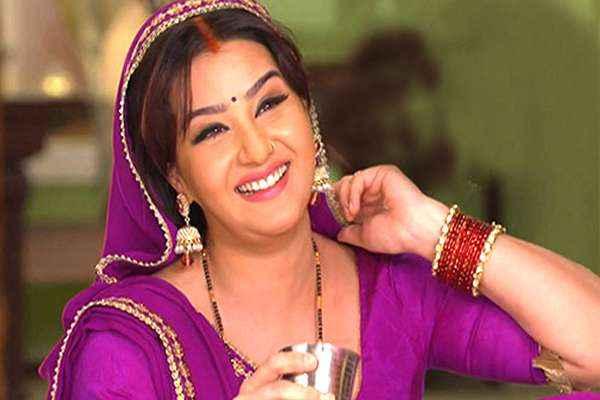 Bhabi Ji Ghar Par Hain actress Shilpa Shinde