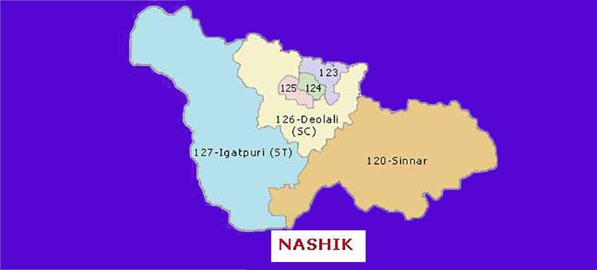 Nashik Loksabha Constituency