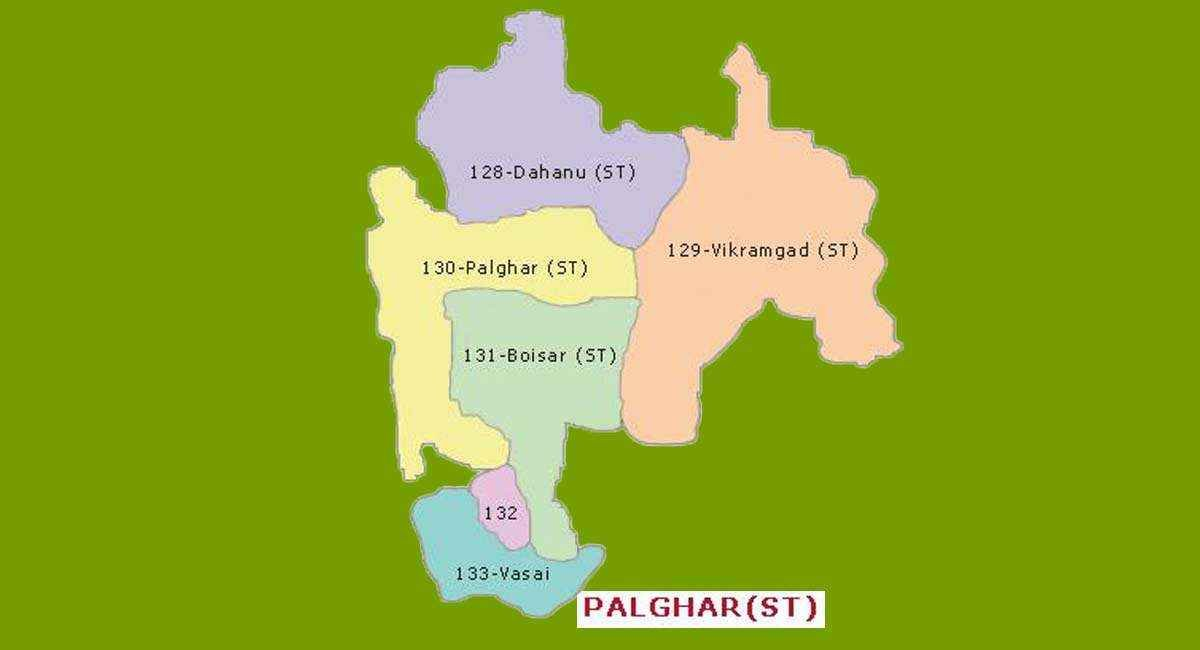 Palghar Loksabha Constituency