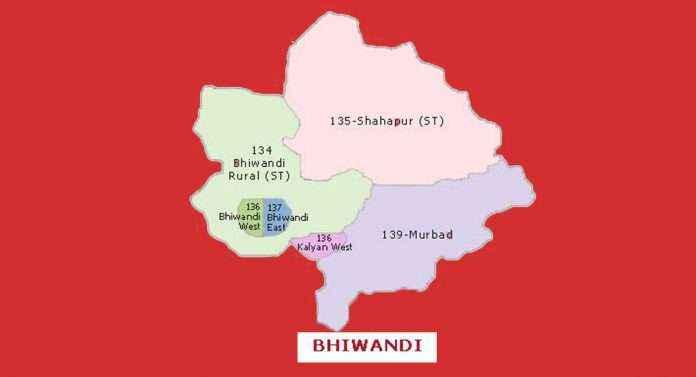 Bhiwandi Loksabha Constituency