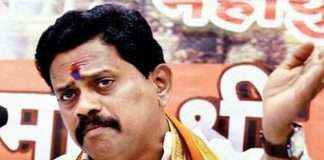 Shivsena MP Rajan Vichare