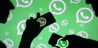 Now you know how many times your message has been forwarded