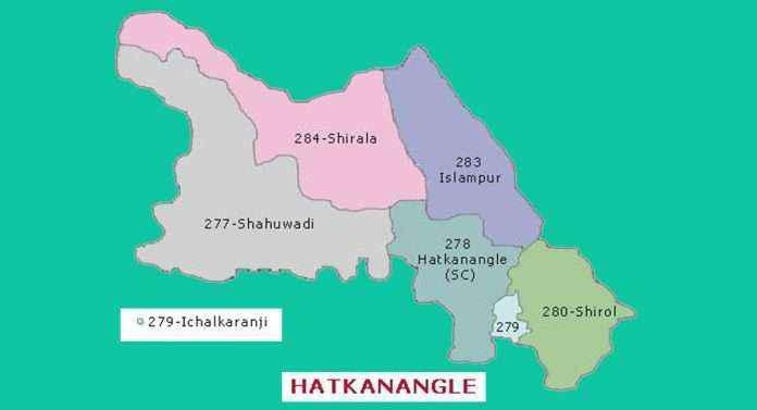 48 - Hatkanangale loksabha constituency