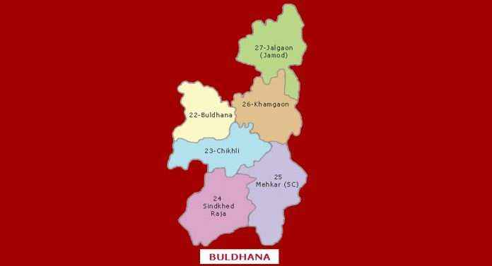 5 -Buldhana Lok Sabha Constituency